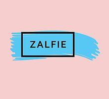 ZALFIE - TRXYE by Susanna Olmi