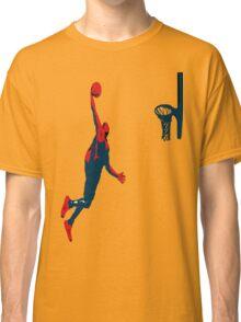 Dwight Howard Basketball Dunk Classic T-Shirt
