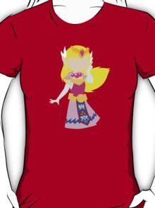 Toon Zelda T-Shirt