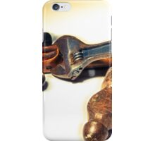 Violin Repair  iPhone Case/Skin