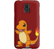 Charmander Samsung Galaxy Case/Skin