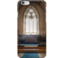 St Mary Lenham iPhone Case/Skin