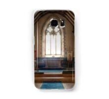 St Mary Lenham Samsung Galaxy Case/Skin