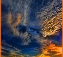 Golden Morning by Heide Hoffmann