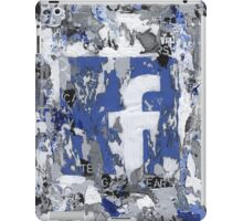 Social Series - Facebook iPad Case/Skin