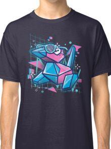 Cool Polygon Classic T-Shirt