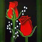Roses by Sooty6