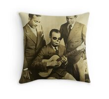 The Next Big Thing Throw Pillow