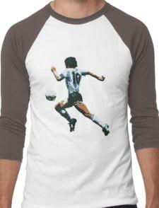 El Diego Men's Baseball ¾ T-Shirt