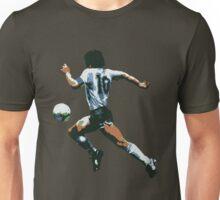 El Diego Unisex T-Shirt