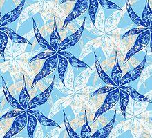Sea pattern by olgart