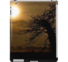 Tree by Carol Sue iPad Case/Skin