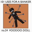 no.24 VOODOO DOLL by ppodbodd