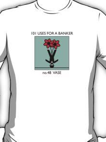 no.48 VASE T-Shirt