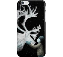 The Ice Garden iPhone Case/Skin