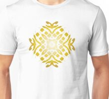 Golden Thorns Unisex T-Shirt