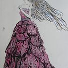 """""""Goddess Goes to the Ball"""" 2 by ClareW"""