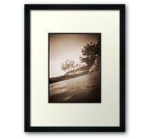 untitled~2 Framed Print