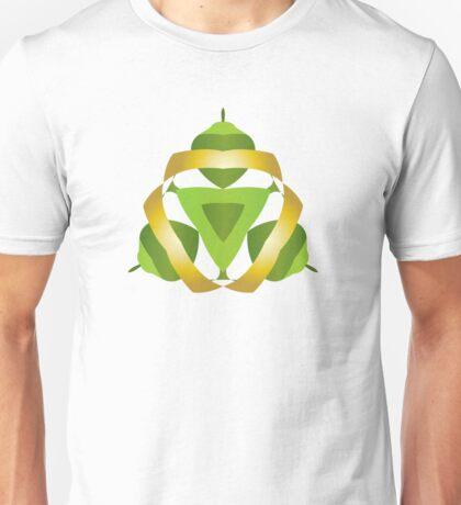 Green Nuts Unisex T-Shirt