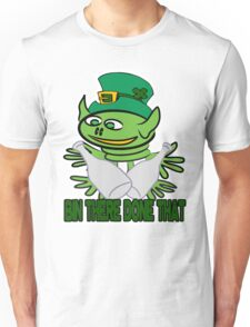 Funny St. Patrick's t-shirt T-Shirt