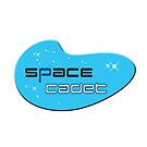 Space Cadet by Frank Schuster