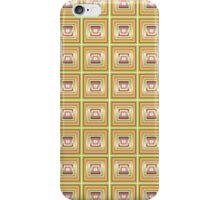 Squares in Squares iPhone Case/Skin