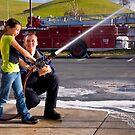 Future Firefighter by MattGranz