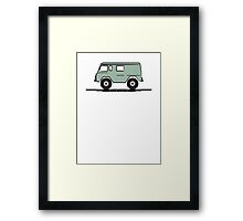 Volvo Laplander C303 for Light Shirts Framed Print