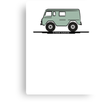 Volvo Laplander C303 for Light Shirts Canvas Print