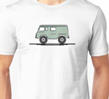 Volvo Laplander C303 for Light Shirts Unisex T-Shirt