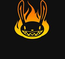 Pyro Rabbit Unisex T-Shirt