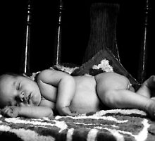 Hush Little Baby by ImagesbyKelly