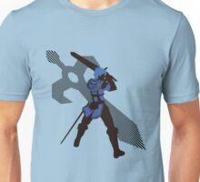 Chris (Fire Emblem) - Sunset Shores Unisex T-Shirt