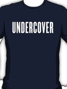 Another Stakeout - Undercover FBI Shirt T-Shirt