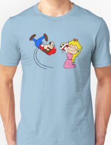 Super Charlie Bros. T-Shirt