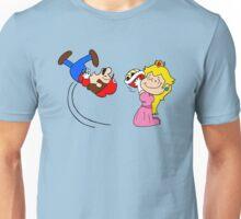 Super Charlie Bros. Unisex T-Shirt