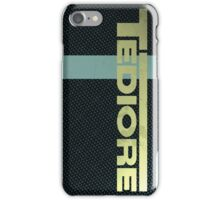 Borderland's Tediore iPhone Case/Skin