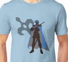 Sigurd - Sunset Shores Unisex T-Shirt