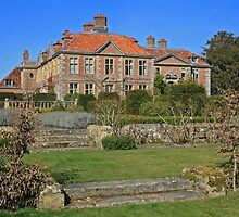 Heale House by RedHillDigital