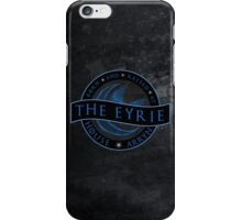 Born and Raised at the Eyrie iPhone Case/Skin