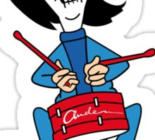 Ringo?!? Sticker