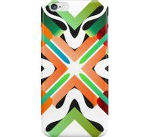 Neon Ice Cream iPhone Case/Skin