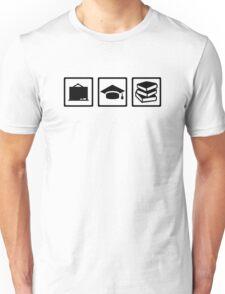 Teacher equipment Unisex T-Shirt