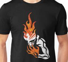 hollow in fire Unisex T-Shirt