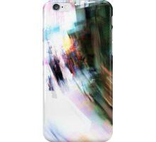 Laneway iPhone Case/Skin