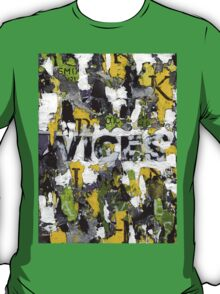 Vices T-Shirt