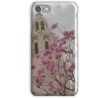 The Carthay iPhone Case/Skin