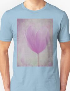 Flower Art - Love Is The Flower T-Shirt