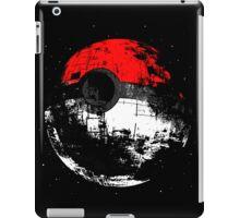 pokemon wars iPad Case/Skin
