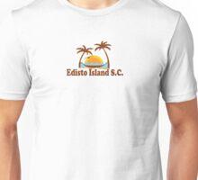 Edisto Island - South Carolina.  Unisex T-Shirt
